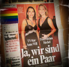 Out-Liste zum Coming Out Day