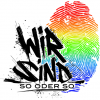 ColognePride findet selbstbewusst: Wir sind&#8230;