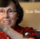 phenomenelle des Tages: Susi Beckers
