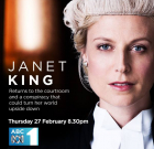 Janet King TV Serie – Lesbische Sichtbarkeit down under