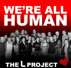 Benefizsong: The L-Projekt – We`re all Human