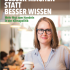 """Besser machen statt besser wissen"" von Julia Post + Verlosung"
