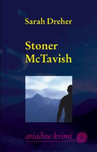 Buchcover von Stoner McTavish