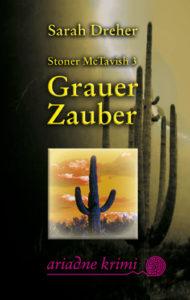 Buchcover von Grauer Zauber