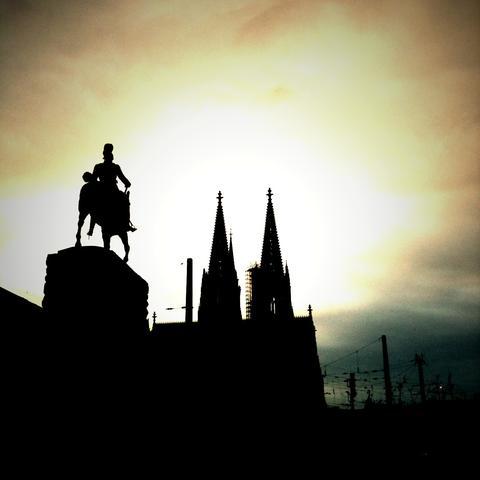Best Camera Kölner Dom