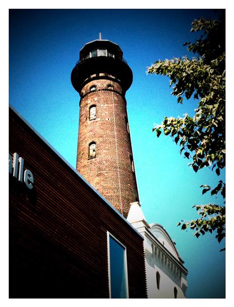 Best Camera Helios Turm Ehrenfeld