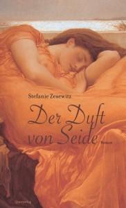 Buchcover Der Duft von Seide