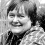 Porträt der Autorin Sarah Dreher.