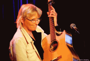Carolina Brauckmann im Konzert
