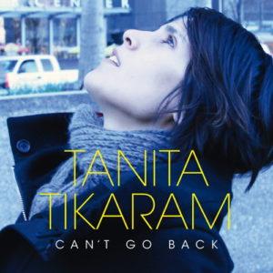 Albumcover Tanita Tikaram