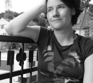 Porträt von Laura Schütt