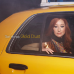 Cover Gold Dust – Tori Amos