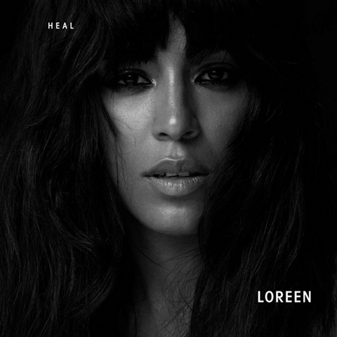 "Loreen - Cover ""Heal"""