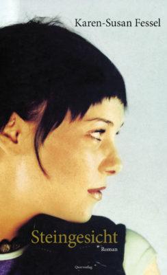 Karen-Susan Fessel: Steingesicht
