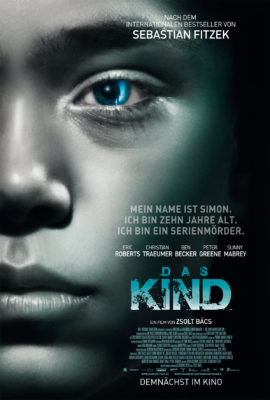 "Sebastian Fitzek: ""Das Kind"" – Der Film"