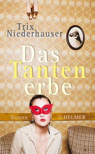 Cover Das Tantenerbe