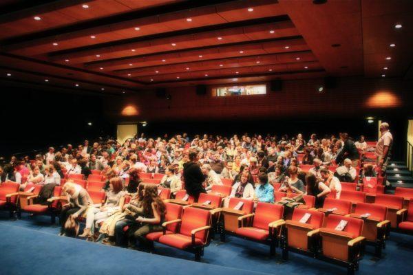 Bilder vom homochrom Filmfest Köln 2012