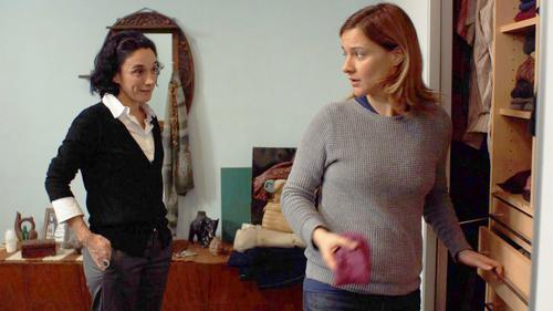 Filmreview: Lengua Materna – Muttersprache
