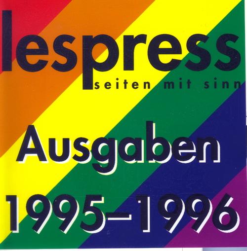 lespress Archiv-CD 1995-1996