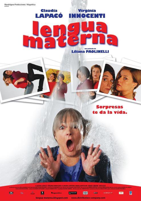 Poster Lengua Materna