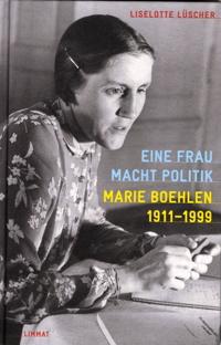 Buchcover Eine Frau macht Politik