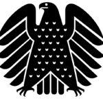 Logo des Deutschen Bundestages