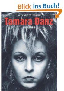 Cover Tamara Danz