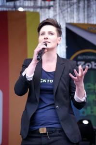Anika Hoffmann