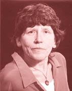 Porträt Marlene Stenton von Edition 8