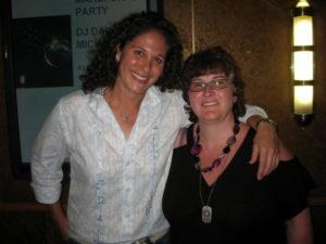 Jan & Dana Goldberg