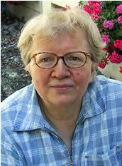 Porträt Luise F. Pusch, Quelle: fembio.org
