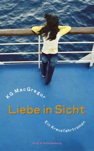 Buchcover Liebe in Sicht