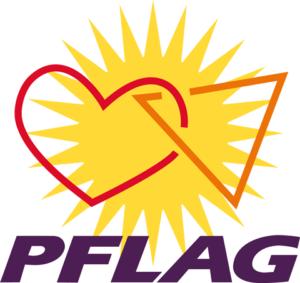 Logo PFLAG