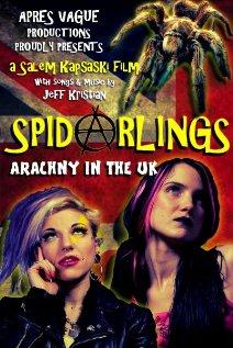 Spidarlings – Ein lesbisches Horror-Musical