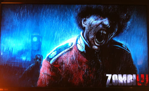 Screenshot 01 Zombi U