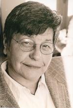 Porträt Dr. Ilse Kokula