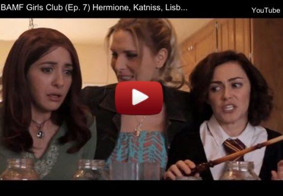 BAMF Girls Club