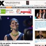 Screenshot QX.se