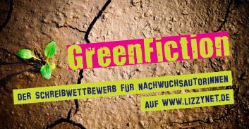 Logo Wettbewerb Green Fiction