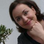 Porträt Katrin Heienbrock