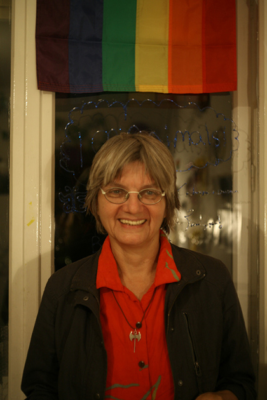 Anne-Klein-Frauenpreis 2013 für lesbische Aktivistin