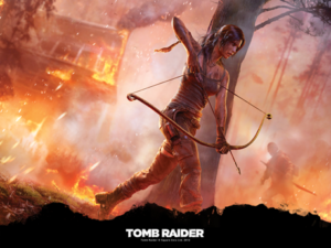 Tomb Raider: Am Scheideweg