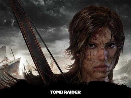 Tomb Raider: Ein Überlebender ist geborgen