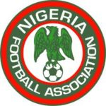 Logo Nigeria Football Federation