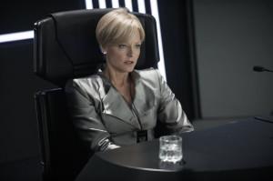 Elysium – neuer Filmtrailer mit Jodie Foster