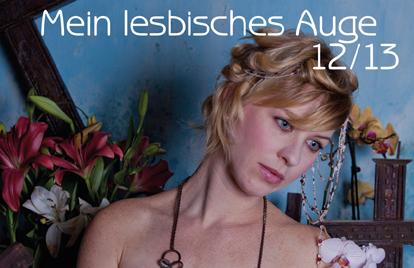 Mein lesbisches Auge 12/13 – Review