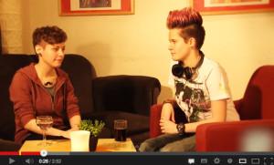 10 Dinge…lesbisches Date – Queerblick TV
