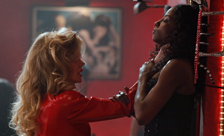 True Blood, Staffel 5: Pam und Tara