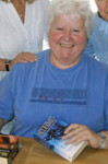Val McDermid, Foto Village Films