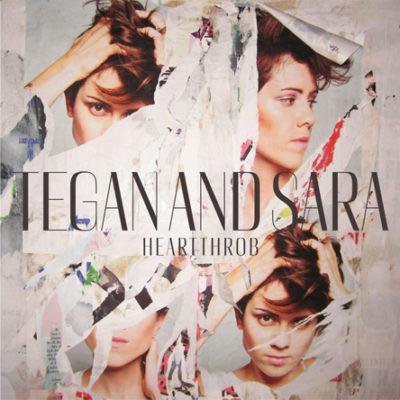 Tegan & Sara's Heartthrob: Ein Album, das Laune macht!